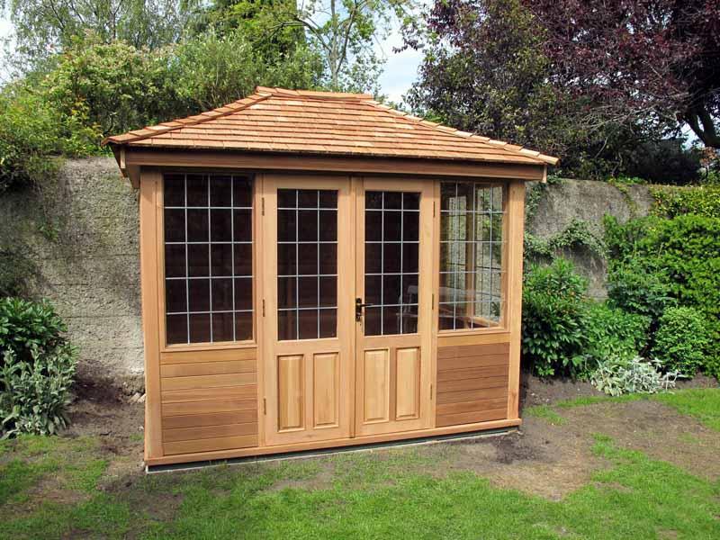 Bespoke Garden Summerhouses