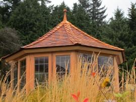 Garden Summerhouses, Garden Gazebos & Garden Arbours