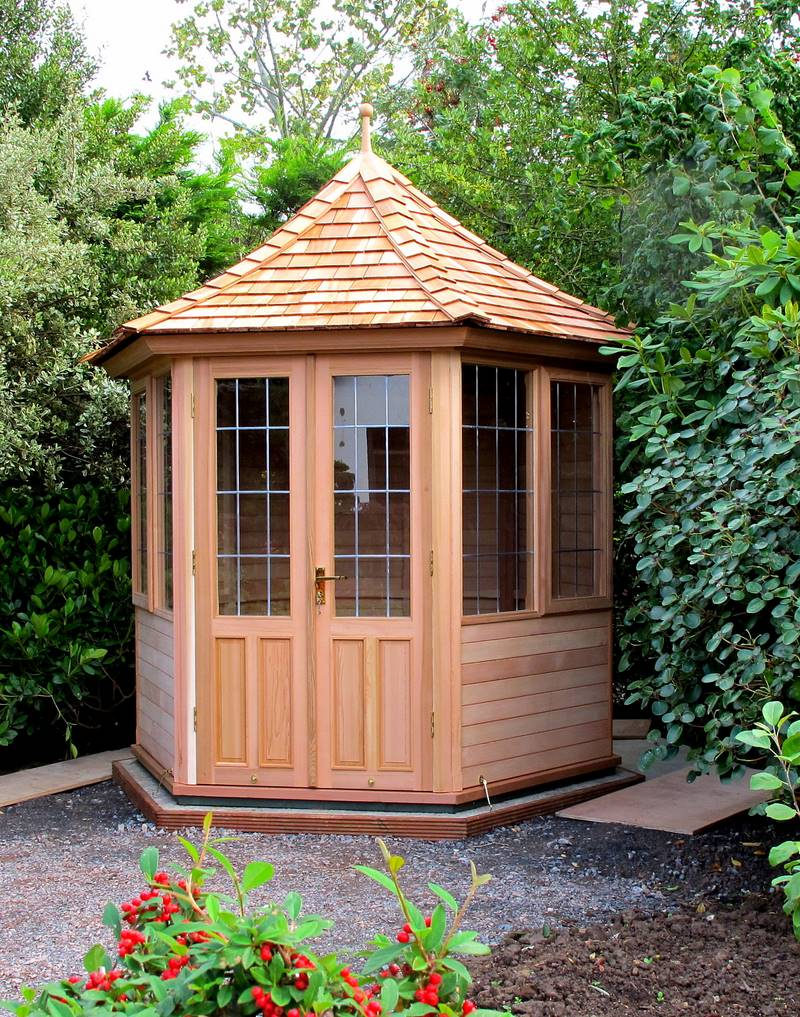 garden summerhouses garden summerhouses garden summerhouses summer houses sunrooms. Black Bedroom Furniture Sets. Home Design Ideas