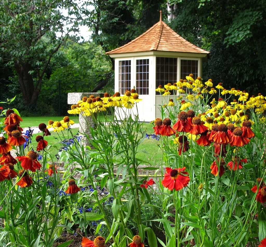 Bespoke handcrafted Summerhouses